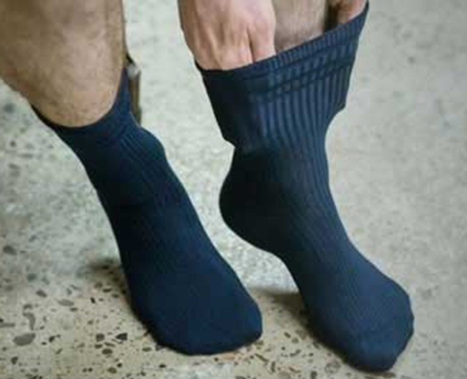 Large mens socks