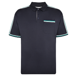 NEW - ESPIONAGE JERSEY POLO 2 - 8XL